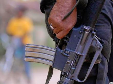 ALERTA: GRUPO COMANDO ARMADO SABOTEÓ LAS INSTALACIONES DE PDVSA EN MONAGAS