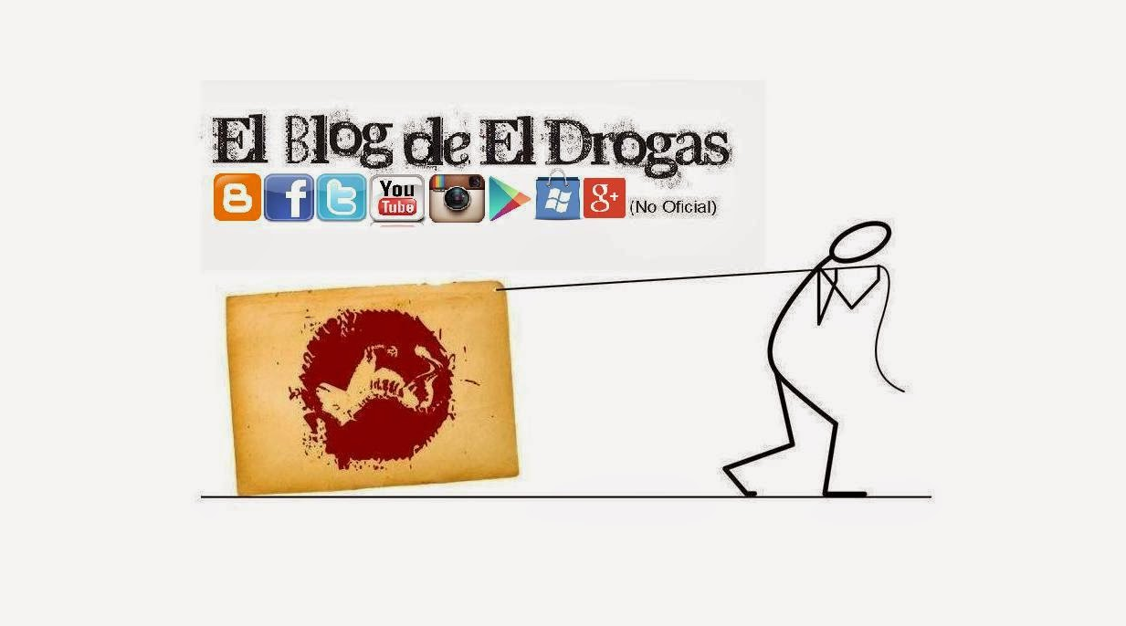 El Blog de El Drogas
