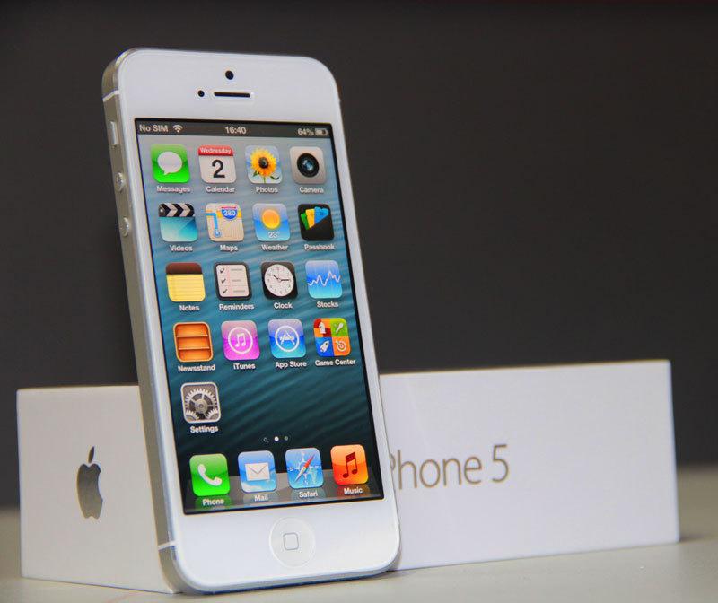Harga Iphone Murah Koran Pulsa Hari Ini