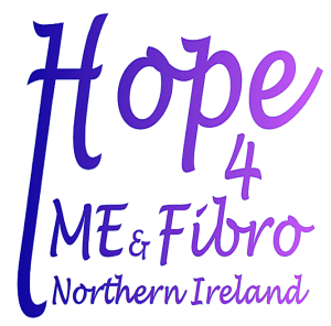 Hope 4 ME & Fibromyalgia Northern Ireland