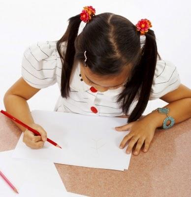 How to teach creative writing to kids