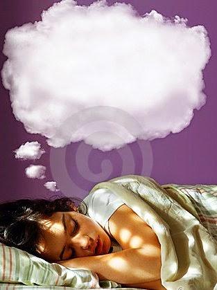 Mengapa Manusia Bermimpi Saat Tidur | cerita unik