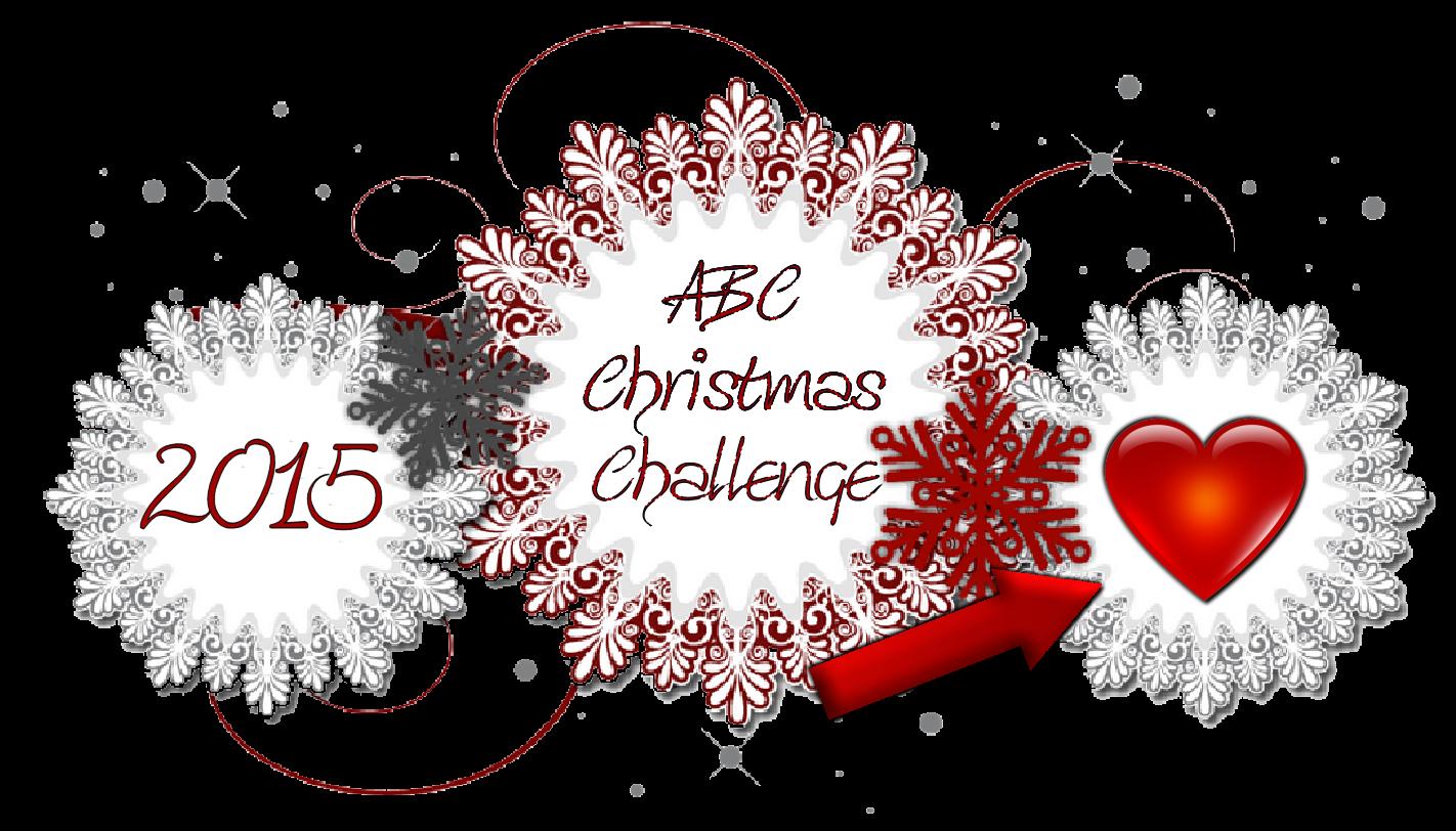 ABC Christmas Challange