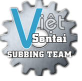 Việt-Sentai♥