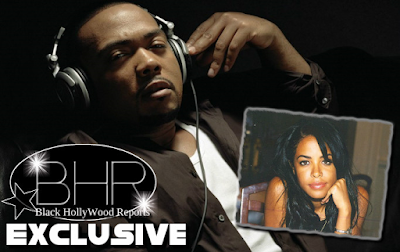 Timbaland Is Back With A New Mixtape Ft. Unreleased Music From Aaliyah