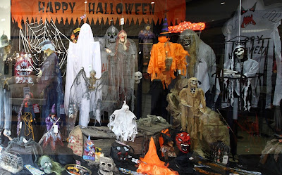 Great decoration ideas for Halloween | Best Holiday Pictures