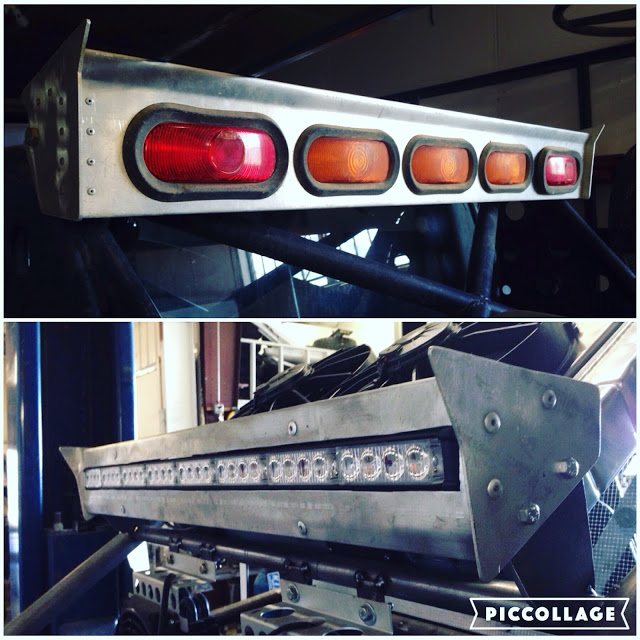 Offroad Racing Light Boxes