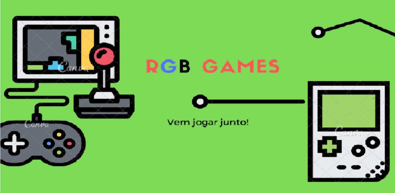 RGB Games