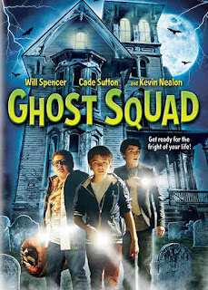 Ghost Squad (2015) Full HDRip Movie Free Download