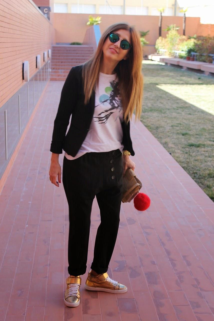 Blog de Moda, street style, Cool, Carmen Hummer, Bolso Vintage, Bag, tendencia, Agender, Lifestyle, SS15