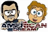Il Sogno Americano, cartone, debito, banche