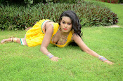 Item Girl Nisha hot photos-thumbnail-1