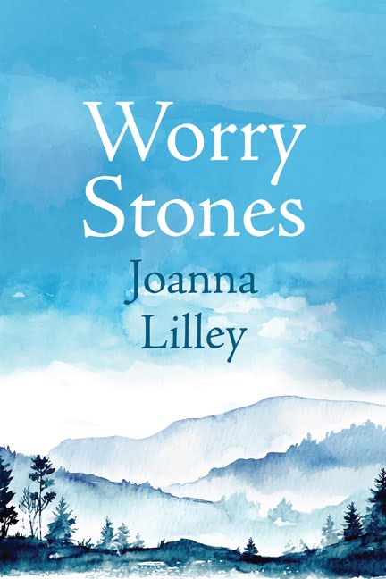 Worry Stones (Ronsdale Press)