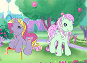 Amistad Pony Clasico