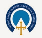 Círculo Gastronómico de los Quesos Asturianos.