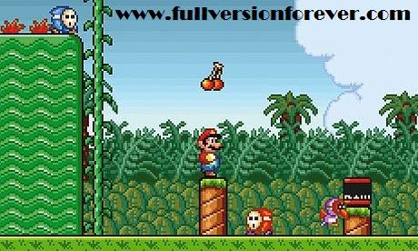 mario flash game free download