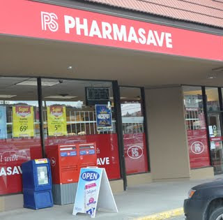 PharmaSave Coupon Policy