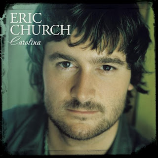 Eric Church - Carolina Lyrics