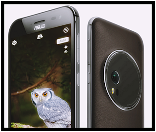 New Launch ASUS Zenfone Zoom 64GB 13 MP Cam