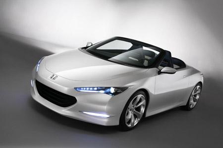 Honda Models List Cars