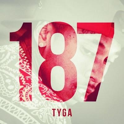[Mixtape] Tyga – 187
