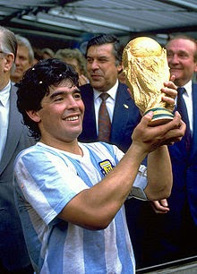 Download Video Skill Diego Maradona Lengkap