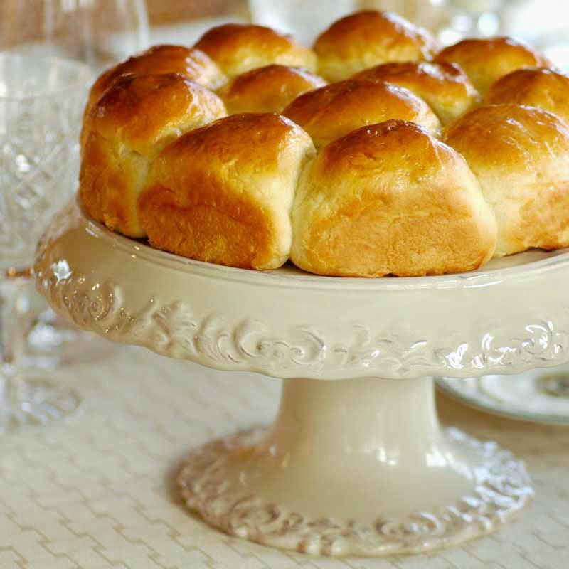 Marigene's Fabulous Dinner Rolls