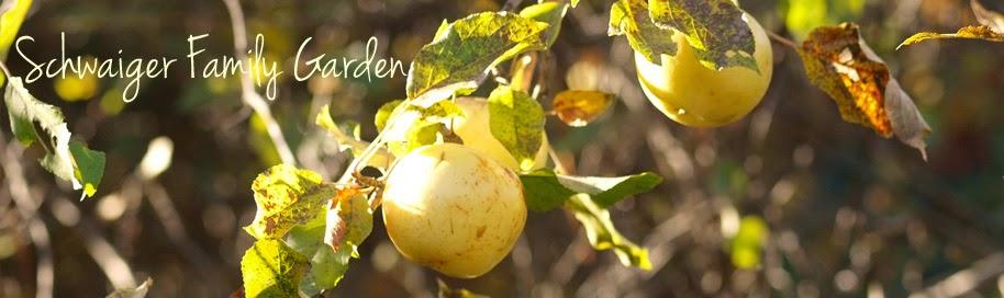 Schwaiger Family Garden