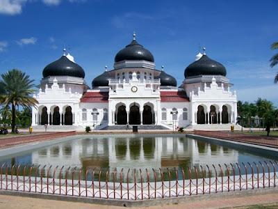 Tempat Wisata Terpopuler Yang Ada di Banda Aceh