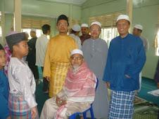 Bersama Murabbi