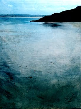ST. IVES BAY  ♥  IN MY SHOP