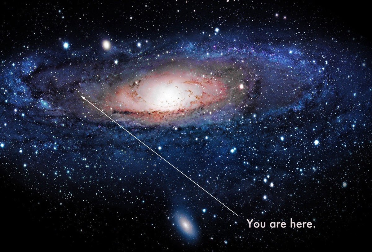 "Image result for universe ""you are here"" blogspot.com"