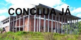 CENTRO DE CONVENÇÕES /ITABUNA-BA