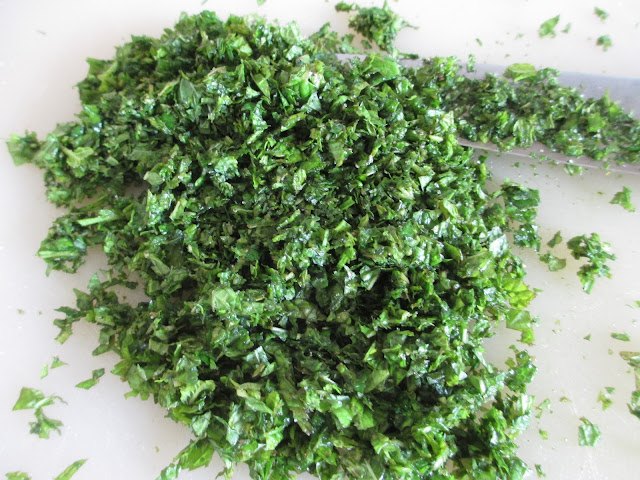 how to make mint sauce caned