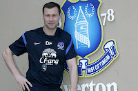 Duncan Ferguson, next Everton manager