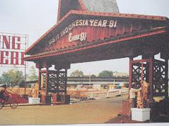 Jembatan Bongkok