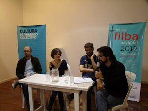 Filba Bahía Blanca 2012