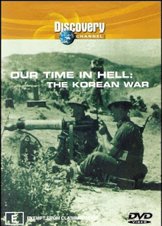 OUR TIME IN HELL - THE KOREAN WAR (1997)