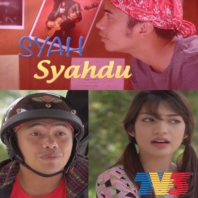 Syah Syahdu [2014] Cerekarama