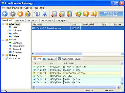 5 Best Download Manager Software