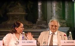 Jornada en Venecia con el Dr Antonino Abrami