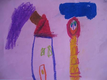 resim ve çocuk, çocukların resimleri
