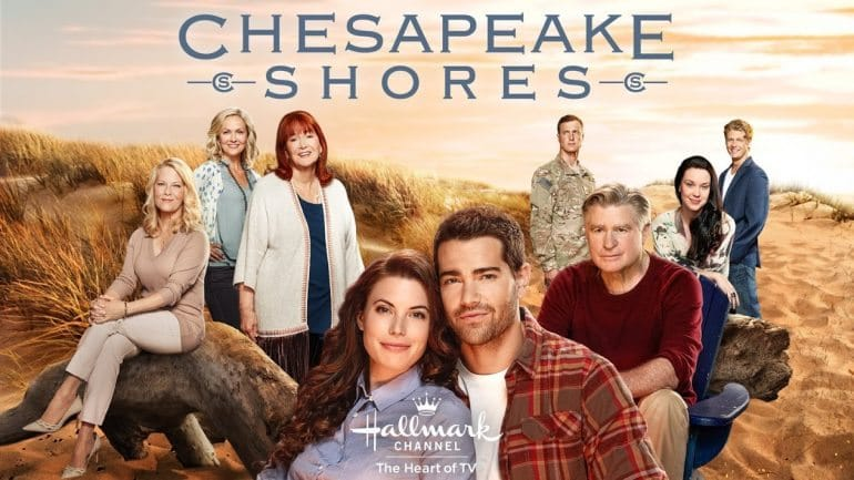 Chesapeake Shores Season 2 Episode 2