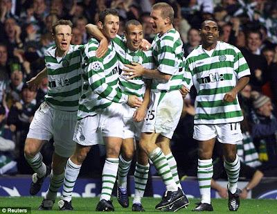 Prediksi Celtic vs Juventus