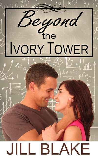 Beyond the Ivory Tower giveaway