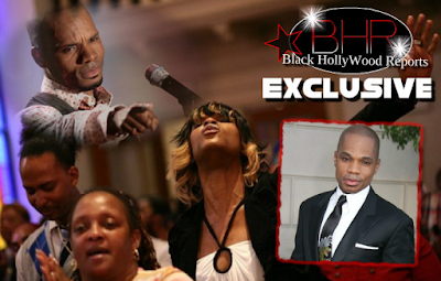 Kirk Franklin Issues Apology To The LGBT Community In Black Churches