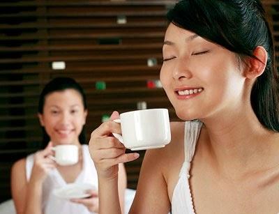 làm gì khi buồn ngủ phải uống cafe