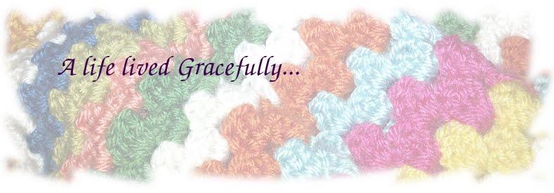 Live, Love, Grace