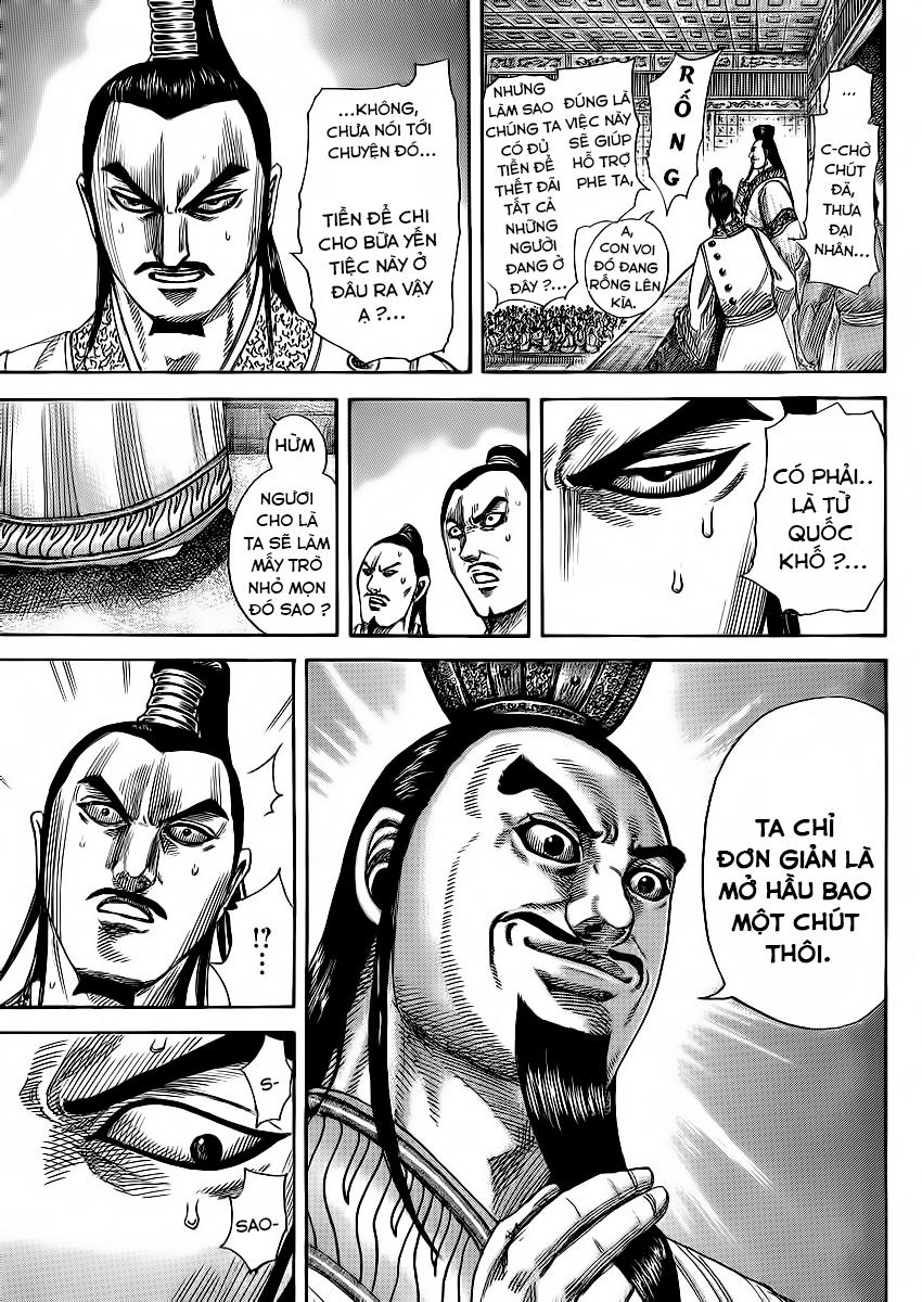Kingdom – Vương Giả Thiên Hạ (Tổng Hợp) chap 367 page 12 - IZTruyenTranh.com