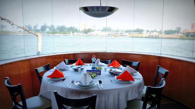 Restaurante Bocamar